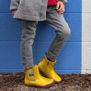 $12.99起 持平黑五即将截止:pediped OUTLET 全场童鞋额外6.5折大促
