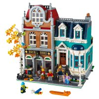 Lego 书店 10270 | 创意专家系列
