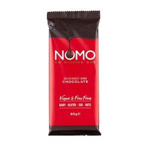 NOMO黑巧克棒