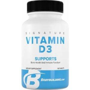 BodybuildingSignature Vitamin D3 at.com - Best Prices on Signature Vitamin D3!
