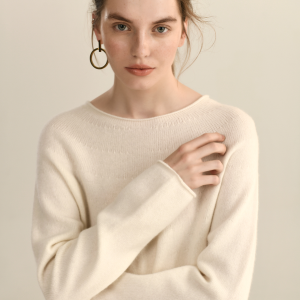 Up to 20% Off + Extra 25% OffEcru Emissary Sweaters Sale
