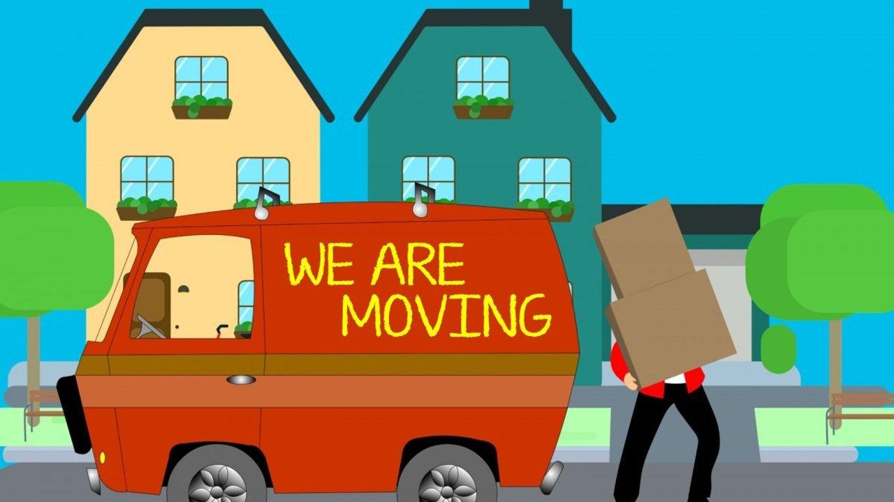 美国搬家改地址攻略 | 忽略这些小细节或被罚款甚至监禁!