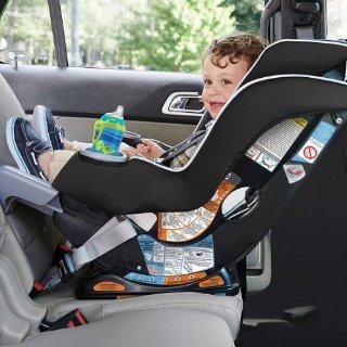 $127.99(原价$199.99) 可用10年Graco Extend2Fit 多功能双向儿童安全座椅