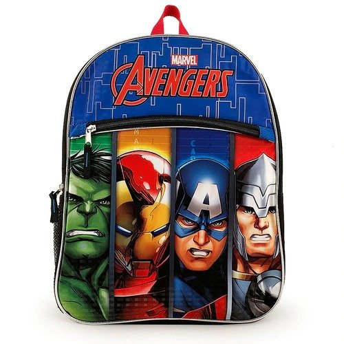 Avengers背包