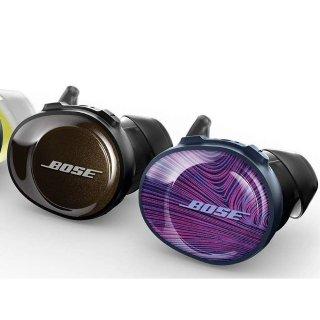 $219(原价$249)Bose SoundSport Free 无线耳机 绚蓝紫等四色可选