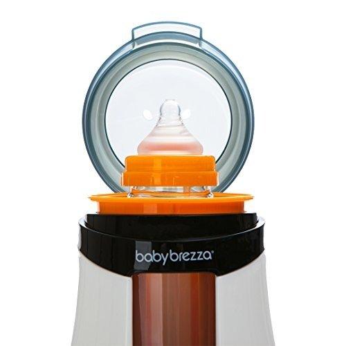 电动婴儿奶瓶加热器,婴儿食品加热器