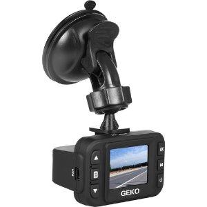 myGEKOgear E100 1080p 行车记录仪