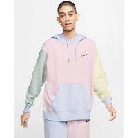 Nike 彩拼卫衣