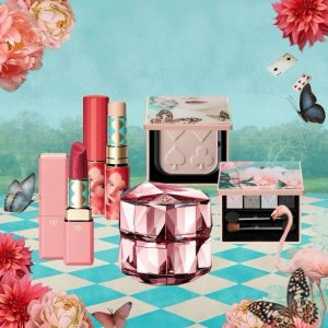 Free 6-pc giftwith any $300 Cle De Peau Beaute Purchase @ Bloomingdales
