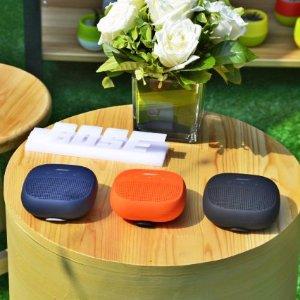 $109 Bose SoundLink Micro Bluetooth speaker