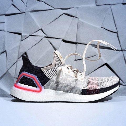 低至6折+额外8.5折Eastbay官网 adidas Ultraboost、Nike Free RN等跑鞋促销