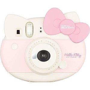 FujifilmInstax Hello Kitty Instant Film Camera (Pink) - International Version