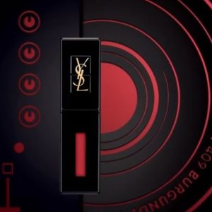 Last Day: Dealmoon Exclusive!20% offwith $50+ purchase of Vinyl Cream Lip Stain @ YSL Beauty
