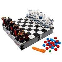 Lego 国际象棋 40174