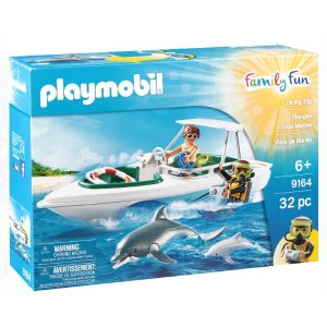 Up to 60% OffPlaymobile Select Sets Sale