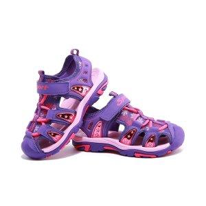 BODATU 儿童闭趾凉鞋,多款可选
