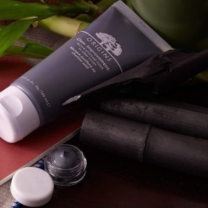 Dealmoon Exclusive! $20 off $45 CLEAR IMPROVEMENT® ACTIVE CHARCOAL MASK TO CLEAR PORES @ Origins