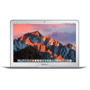 $1199.99(原价$1499)Apple MacBook Air 笔记本电脑 (128GB, 1.8GHz, i5)