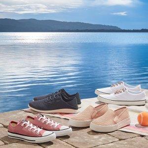 部分商品额外7折Shoes.com 折扣区商品大促 低至3折