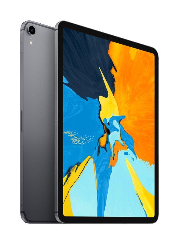 全面屏iPad Pro 11吋 WIFI版