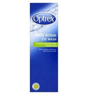 Optrex 洗眼液