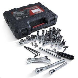 $35Craftsman 108 piece Mechanics Tools Set