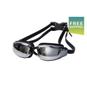 游泳眼镜 黑色