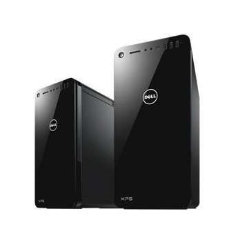 XPS Tower台式机