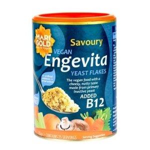 Marigold Health营养酵母 125g