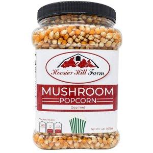 Hoosier Hill Farm 非转基因玉米仁 4磅 可制爆米花