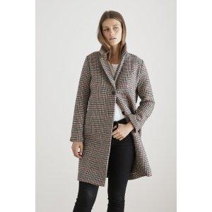 Velvet外套