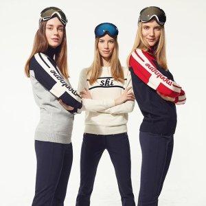 New to SaleSki Essentials and Winter Jackets @ Mytheresa