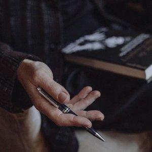 低至3折 派克、萧邦都有The Pen Shop 精选钢笔文具圣诞大促