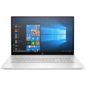 $999.99HP ENVY Laptop (i7-8565U, 16GB, MX250, 512GB)