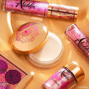 New Release: From $19 MAC x Disney Aladdin Collection @ Nordstrom
