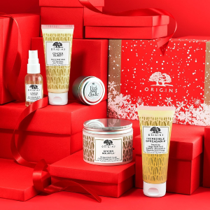 Last Day: Dealmoon Exclusive! 20% Off Any Purchase +Free Super Deluxe Dr. Weil Mega Mushroom Treatment LotionOn $45 Sets purchase + Pick Another Full Size on $65 Sets Purchase @ Origins