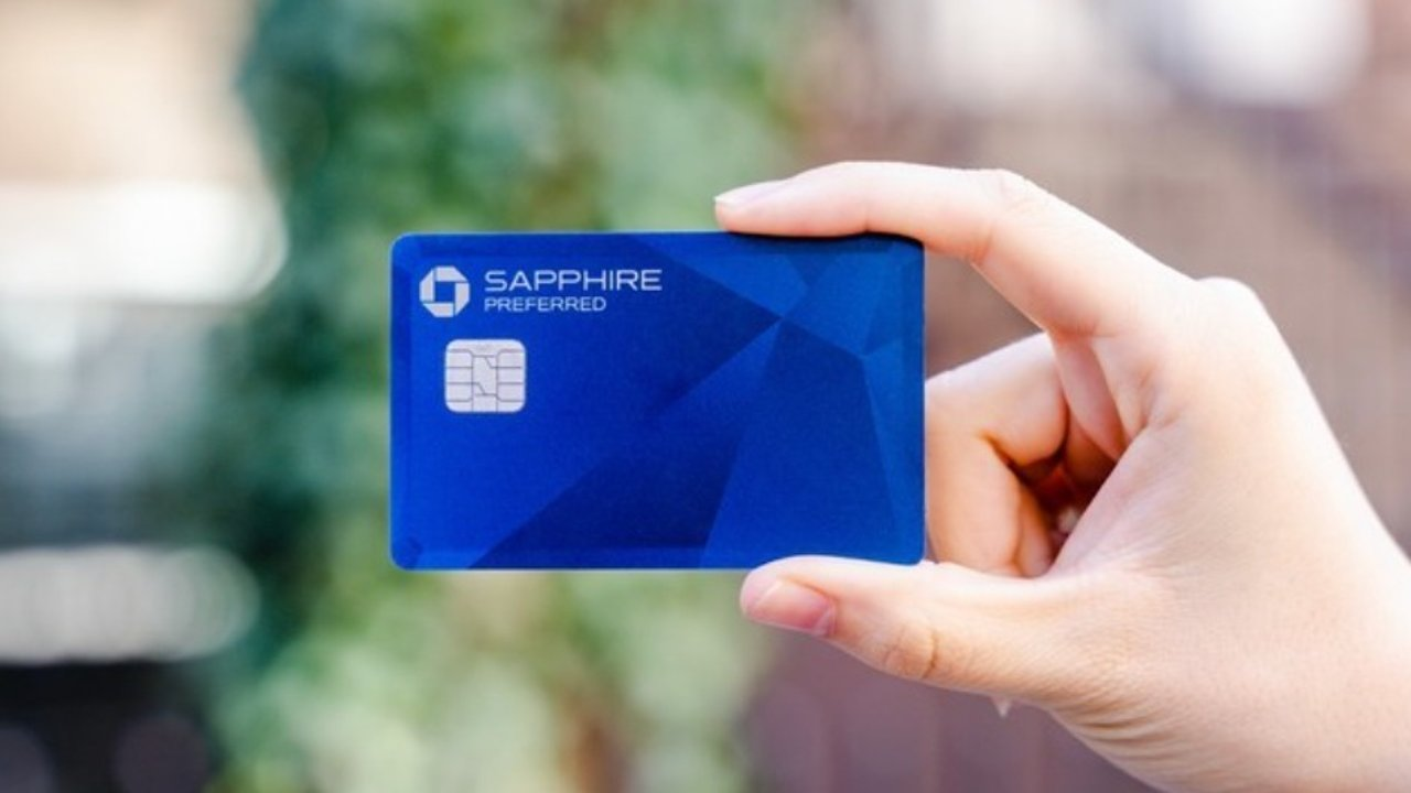 Chase Sapphire Preferred 100K 史高奖励
