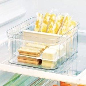 冰箱储物盒