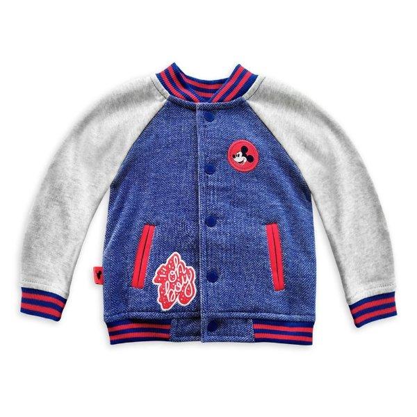 婴儿、幼童夹克
