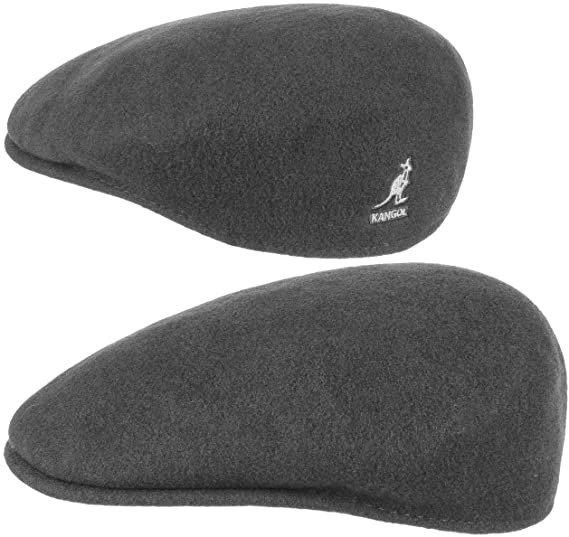 灰色logo贝雷帽