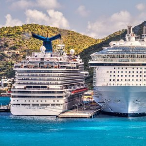 From $556 pp Plus OBC7 Night Eastern Caribbean Cruise