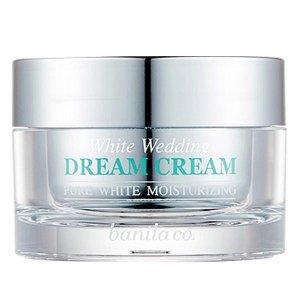 BANILA CO White Wedding Dream Cream 1.69 oz