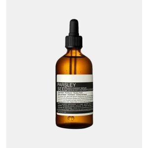 Aesop含天然芦荟、葡萄和欧芹籽提取物香芹籽精华 100ml