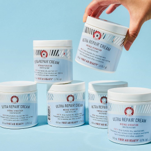 Up to 70% OffFirst Aid Beauty Offer