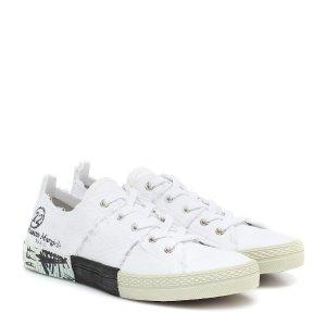 Maison Margiela小白鞋