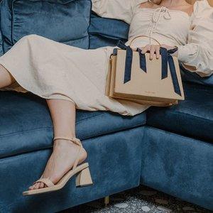 9折 粉嫩新款收起来Charles Keith 全场美包鞋履限时促销