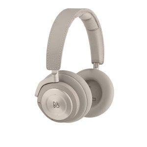 手慢无 $269(原价$477.93)黑五开抢:Bang & Olufsen Beoplay H9i 无线降噪耳机