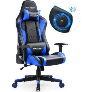 $145.99起 3色可选GTRACING 电竞椅特卖 自带蓝牙音箱
