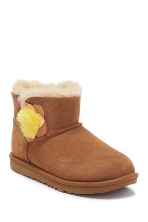 额外7.5折UGG 童鞋促销 成人可穿大童款