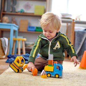 Get $20 off when you spend $100Select best-selling toys @ Amazon.com